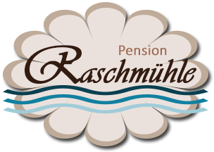 Pension Raschmühle Logo